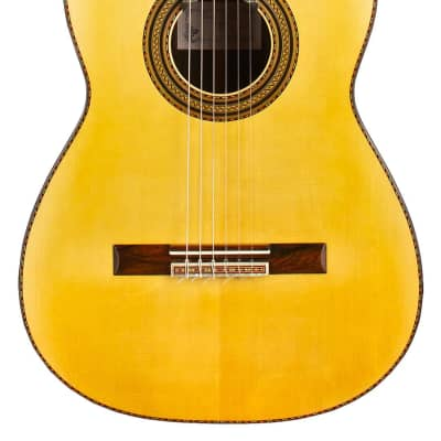 Thomas Norwood 1932 Esteso 2012 Classical Guitar Spruce/CSA Rosewood for sale