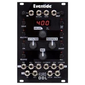 Eventide EuroDDL Eurorack Delay Module