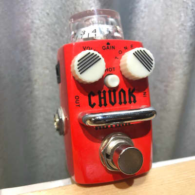 Hotone Skyline Chunk Distortion for sale