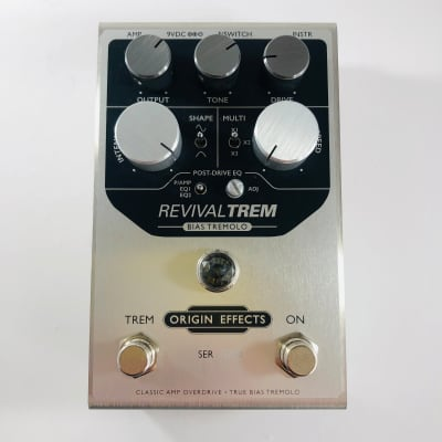 Origin Effects RevivalTREM   *Sustainably Shipped*