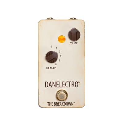 Danelectro The Breakdown Boost Pedal