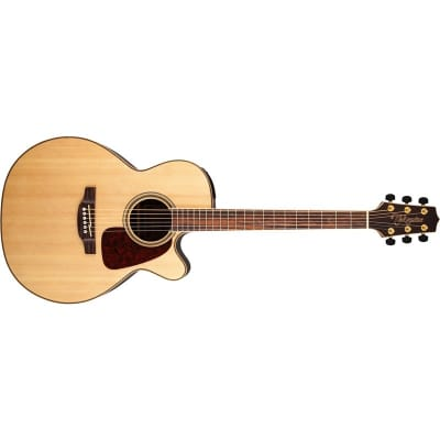 Takamine GN93CE NEX Grand Auditorium Electro Acoustic, Natural for sale