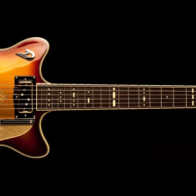 Duesenberg Alliance Joe Walsh Gold Burst for sale