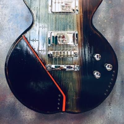 NAMM 1 WK SPECIAL ENDS 8/1/19 Moxy Guitars A.J. Monroe 2019 (Custom Shop) for sale