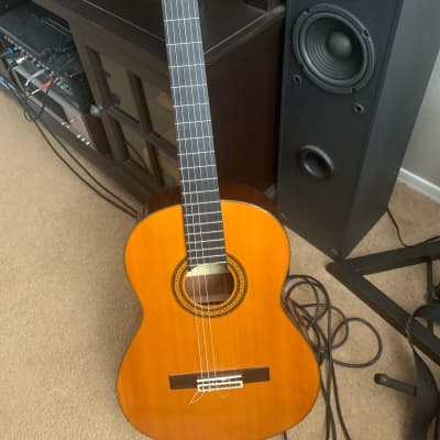 Yamaha G231 11 Late 1990s Natural for sale