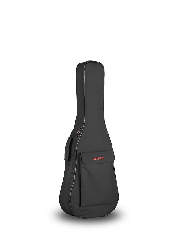 Access UpStart 3/4 Size Acoustic Guitar Gig Bag ABU341