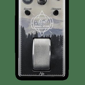 Classic Audio Effects Aloft Shimmer Reverb