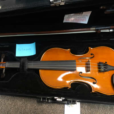 Verazzani Violin 1/2 (REF# 2013)