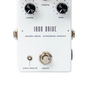 Swindler Effects Iron Drive V2