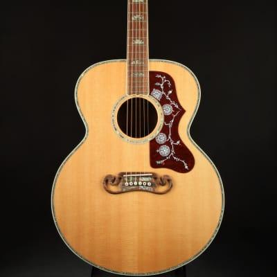 Gibson Montana SJ200 Koa Limited Edition 1 of 20 2013