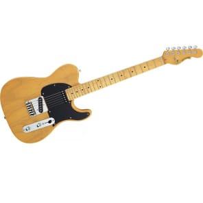 G&L Tribute Series ASAT Classic Butterscotch Blonde w/ Maple Fretboard