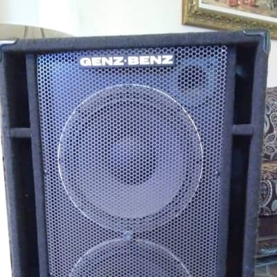 Genz Benz NEOX 212 2013 for sale