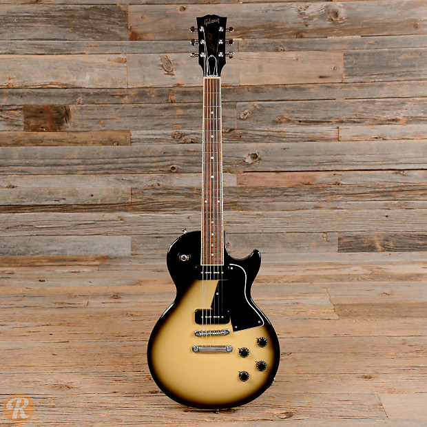 Gibson Les Paul Special Sunburst