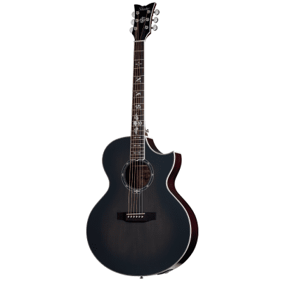 Schecter Synyster Gates 'SYN GA SC' Acoustic TBBS for sale