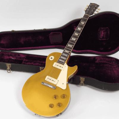 Gibson Les Paul '58 ('54) Reissue 1971 - 1972