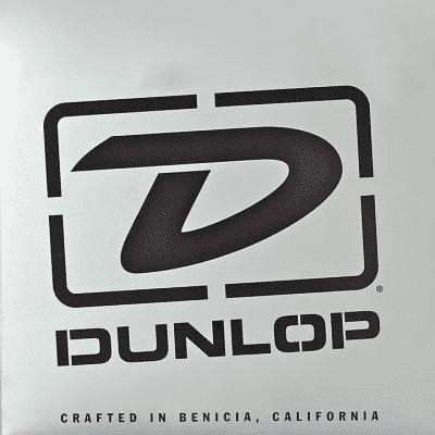 Dunlop DBSBS125 Super Bright Steel Bass String - 0.125