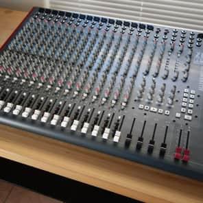 Allen & Heath ZED-R16 16-Channel Firewire Recording Mixer