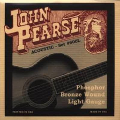 John Pearse 600 L