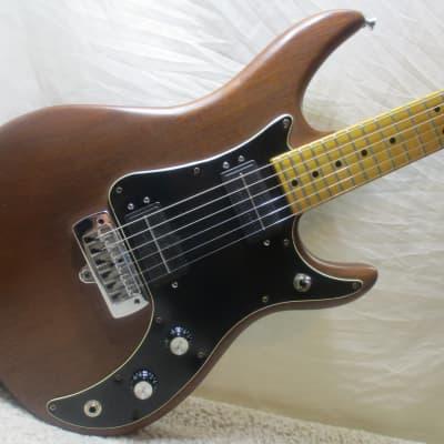 Peavey Patriot 80's Mahogany / Maple for sale