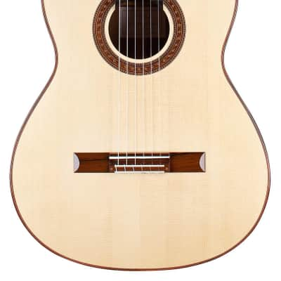 Jochen Rothel 2017 Classical Guitar Spruce/African Rosewood for sale