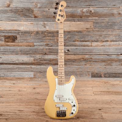 Fender Elite Precision Bass II 1983 - 1985