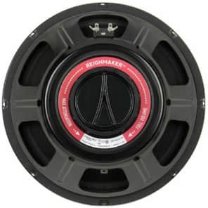 """Eminence Redcoat Series Reignmaker 8 Ohm 75w 12"""" Replacement Speaker"""