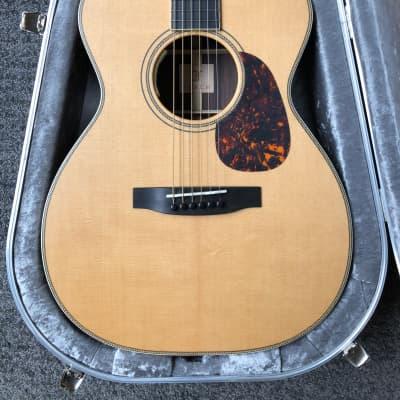 Furch Vintage 2 OM-SR Guitar w/ LR Baggs Anthem Pickup