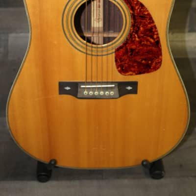 B.C. Rich B-28 1972 Spruce Top/Brazilian Rosewood for sale