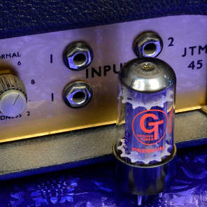 Why Pay More And Get Less? Groove Tubes 5AR4 GZ34 Rectifier Tube Free Shipping!