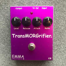 EMMA Electronic TransMORGifier