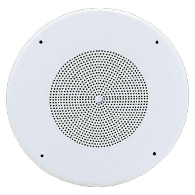Atlas IED SD72WV-KIT Speaker Kit, SD72WV Speaker, Enclosure and Bridge