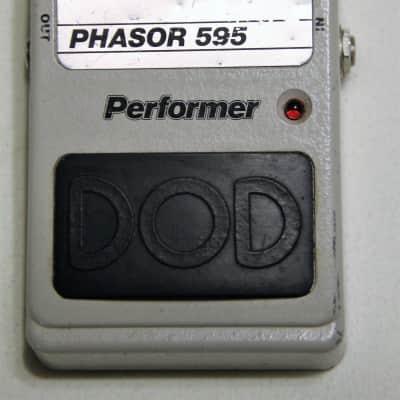 DOD Phasor 595
