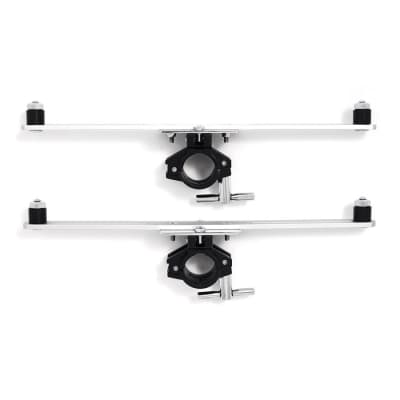 Gibraltar Electronic Mounting Clamp with Arms - SC-GEMC
