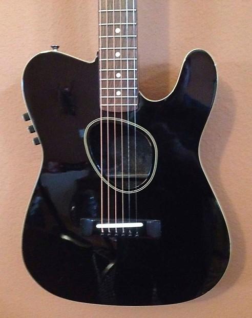 kramer ferrington kft 1 thin body acoustic electric guitar reverb. Black Bedroom Furniture Sets. Home Design Ideas