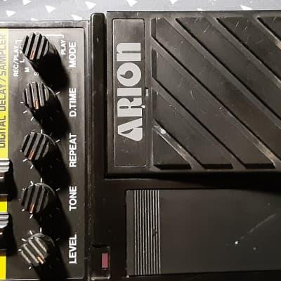 Arion DDS-4 Digital Delay / Sampler for sale