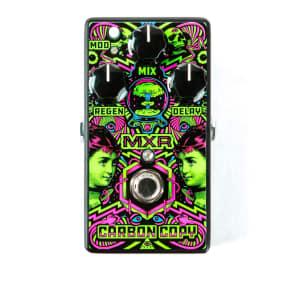 MXR ILD169 I Love Dust Limited Edition Carbon Copy 2018