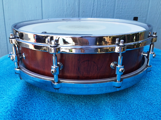 Spirit Solid Shell Snare Drum from Australia