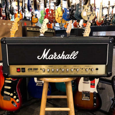Marshall JCM 2000 Dual Super Lead (USED)