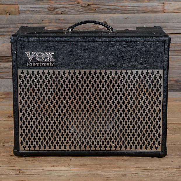 vox valvetronix ad50vt 50 watt 1x12 hybrid guitar combo amp reverb. Black Bedroom Furniture Sets. Home Design Ideas