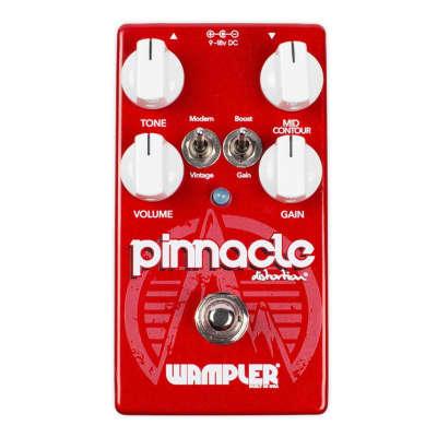 Wampler Pinnacle Distortion V2