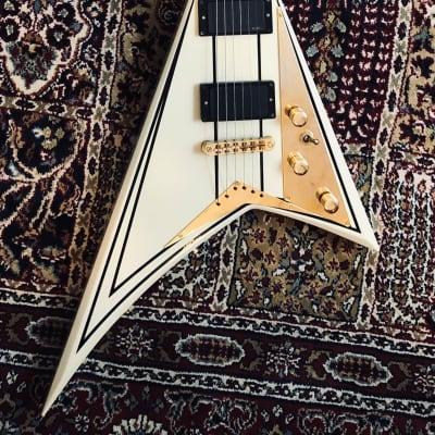 Jackson RR5 Ivory Pinstripe for sale