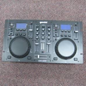 Gemini CDM-4000 DJ Media Player
