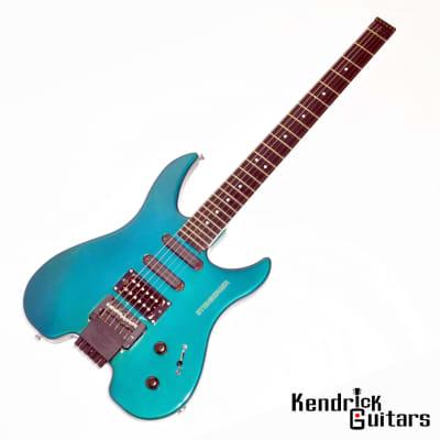 Steinberger GR4 1992 Metallic Blue for sale