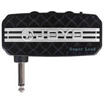 JOYO JA-03 Super Lead Headphone amp Pocket Amp for Electric Guitar for sale