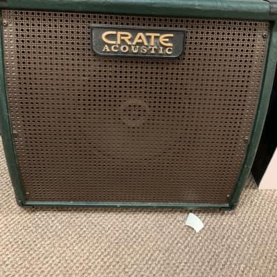 Crate Taos CA30D 30-Watt 1x8