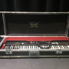 Hammond XK-3c w/ Expression Pedal & Flight Case