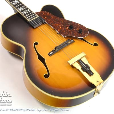 Gibson Johnny Smith 1967 for sale
