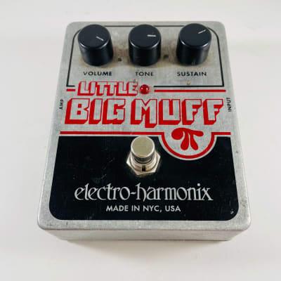 Electro-Harmonix Little Big Muff Reissue *Sustainably Shipped*