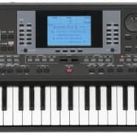 Korg microArranger 61-key Performance Keyboard