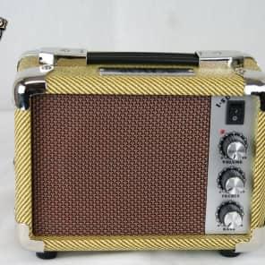 Kala AMP-TWD-5U 5W Portable Amp